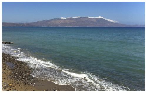 Crete: daytime