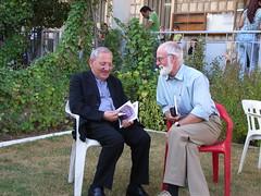"Gespräch mit Erzbischof Louis Sako • <a style=""font-size:0.8em;"" href=""http://www.flickr.com/photos/65713616@N03/5994023909/"" target=""_blank"">View on Flickr</a>"