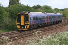 Westbury (37427) Tags: traintour