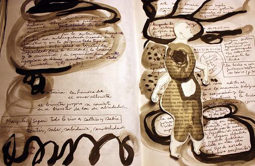 pasea por mi diario  by Helena Gonzalez-Saez