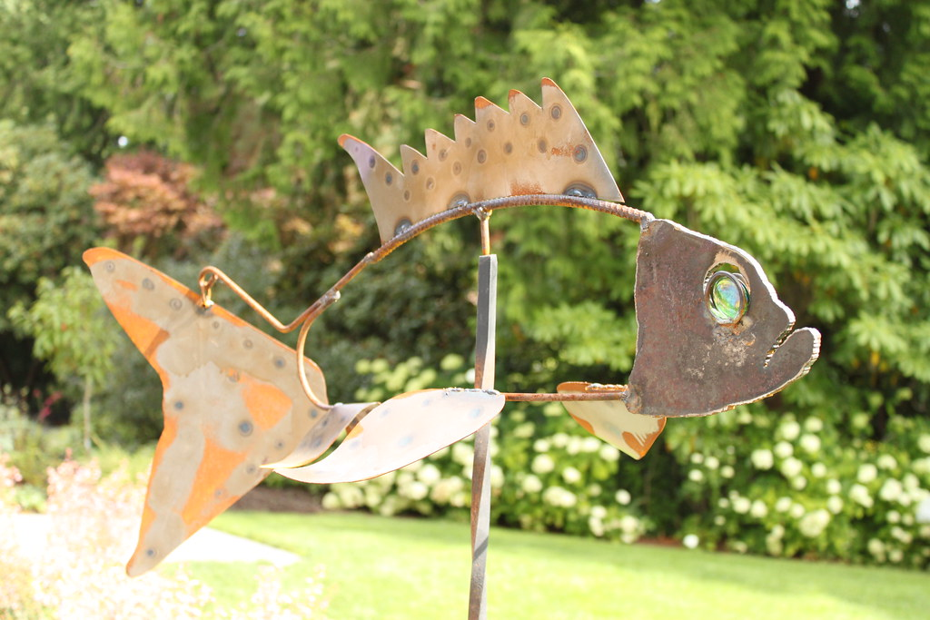... Art In The Garden | Bellevue.com ...