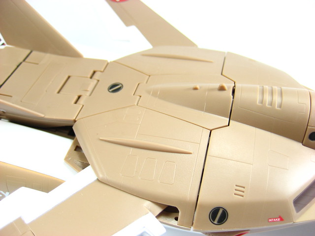 1/60 VF-1A Valkyrie Mass Production ver by Yamato Toys