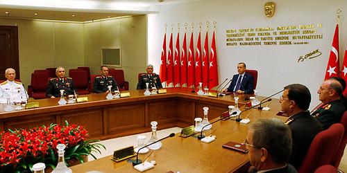 TURKEY-MILITARY/
