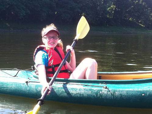 kayaking 1