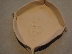 Thing 2's bowl