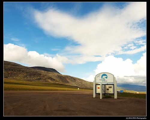 NWT/Yukon Border