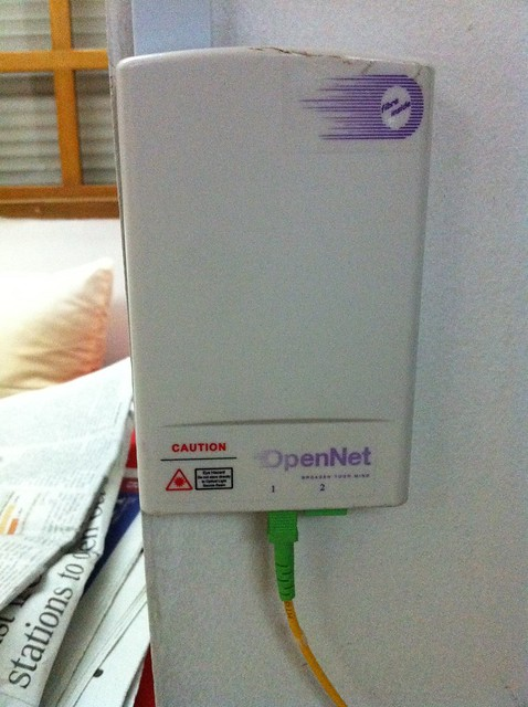 My House Internet Point