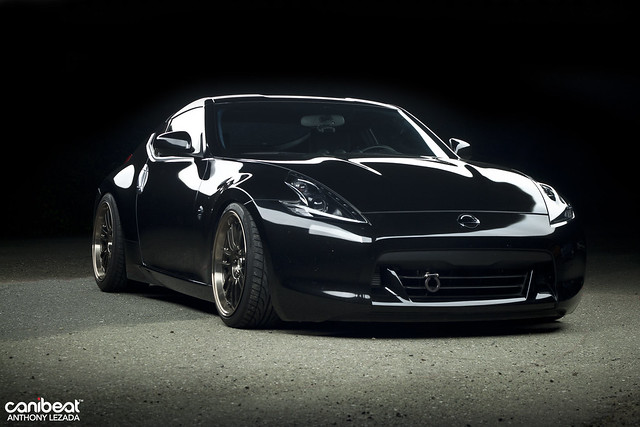 Nissan San Francisco >> Official Magnetic Black 370Z Thread - Page 32 - Nissan 370Z Forum
