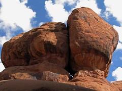 kissing rocks - Canyonland - Utah (krysia2009) Tags: utah canyonland
