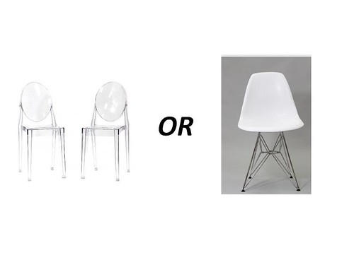 Dining Chair Decision