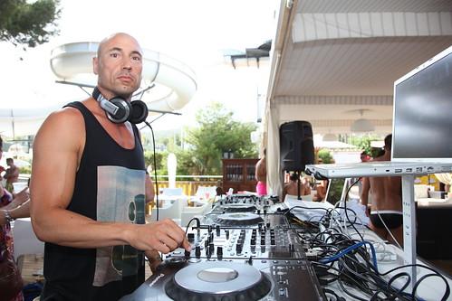 27.08.2011 Marco Carola,Carlos Simón,iban Reus @Porreres Open Air 2011 6012399929_5ef3d6b65b