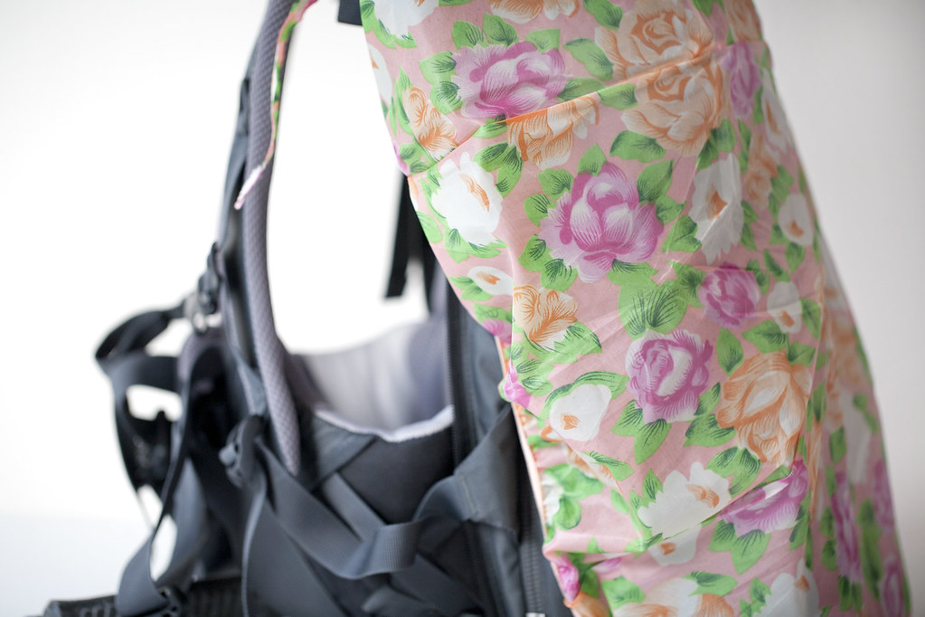 umbrella cover, diy, brella, backpack rain cover