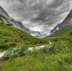 norweskie klimaty (Mariusz Petelicki) Tags: norway norge hdr norwegia skandynawia verorama