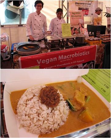 mercato centrale vegan