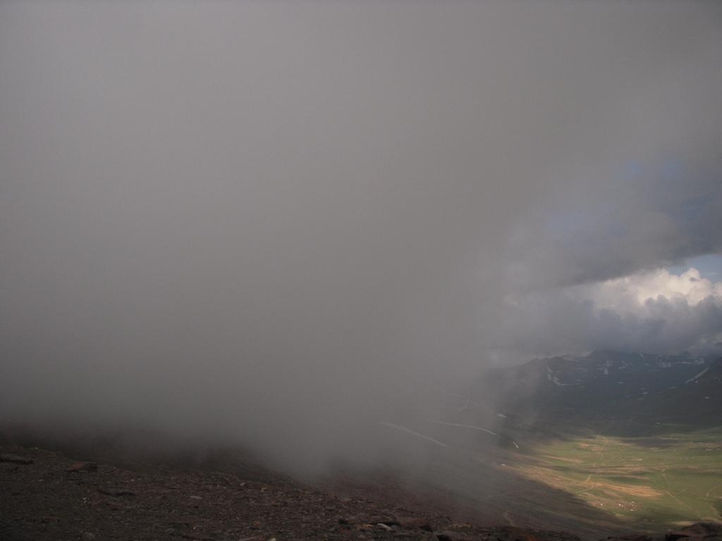 Team Unimog Punga 2011: Solitude at Altitude - 6016733461 fc08f67f9a b