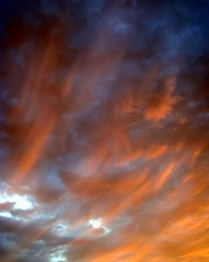 sunrise (Alex MacInnis) Tags: sunset sky rain clouds dawn day ks august kansas wichita 2011 alxmac