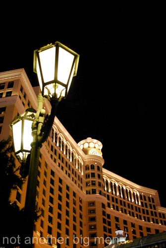 Las Vegas, Nevada - Bellagio