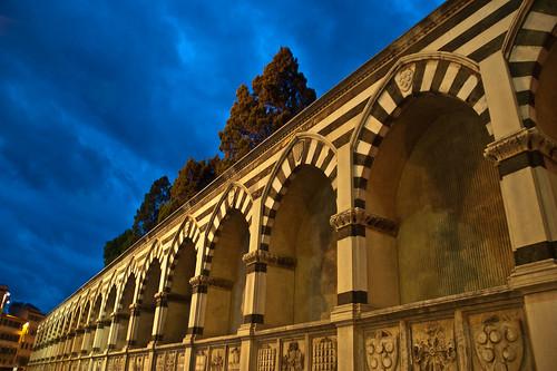 Florencia by JFGCádiz