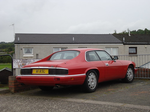 1995 Jaguar XJS 4.0