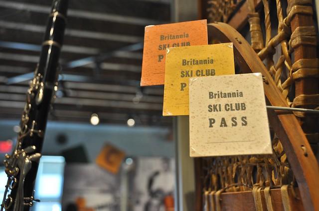 Mid-50's ski passes