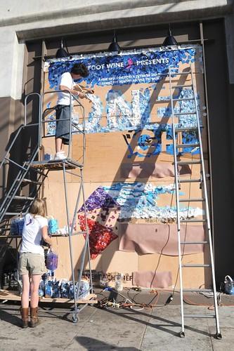Mural Venice Beach