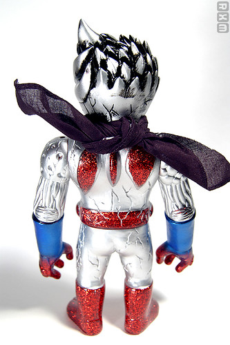 RealxHead - Chaos Man X (micro store 08-11)