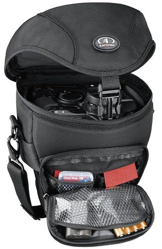 Tamrac 5627 Pro 7 Digital Zoom Camera Bag