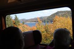 DSD_7786 (Greying_Geezer) Tags: autumn ontario canada fall colors colours scenic trains autumncolours railways railroads saultstemarie on algoma agawacanyon traintour