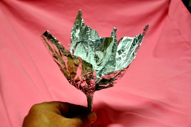 Flor de Beru, original de J. R. Sosa