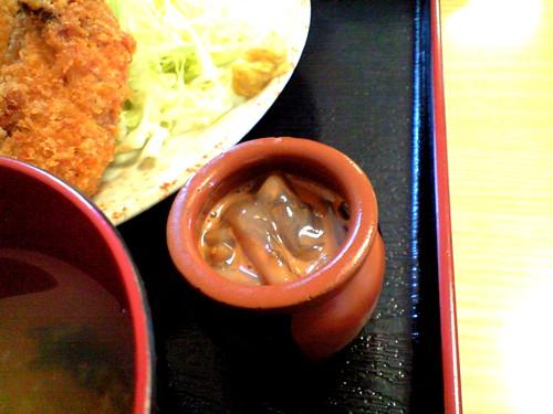 shiokara