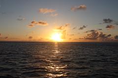 Fernando de Noronha (quanaval_sp) Tags: sunset sea brazil brasil island mar prdosol fernandodenoronha ilha archipelago arquiplago