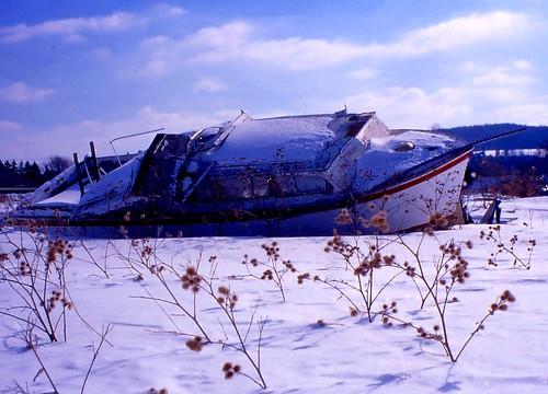 Snow Boat 1