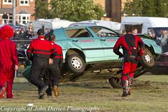 Scott May's Daredevil Stunt show19 (JD Sports Photography, John Davies) Tags: stunts monstertrucks scottmay daredevils bikestunts scottmaysdaredevilstuntshow carstunts adrenilinjunkies wwwjdsportsphotographycouk
