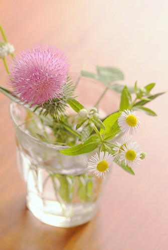 azami bouquet