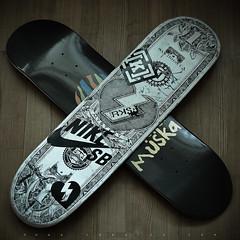板。 (SONG TSE) Tags: pentax skateboard 2008 1x1 k10d