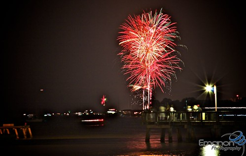 Happy 4th of July by Emanon Photography