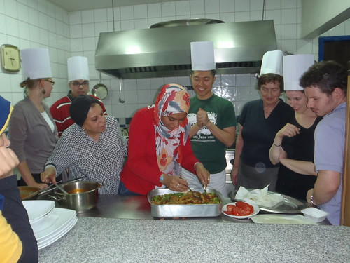 ILI Cooking Classes