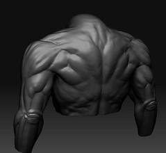 BeastsRookModelling-Sculpt02