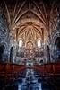Nuestra Señora de la Asunción de Letur (Jose Casielles) Tags: color luz iglesia altar yecla letur nuestraseñoradelaasunción fotografíasjcasielles