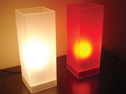 luminarias decorativas para salas