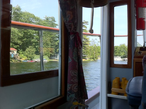 Classic Rideau Cruise