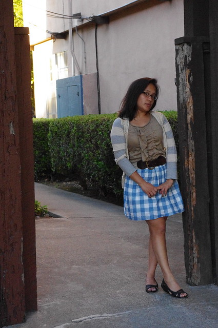 OOTD: Time Out