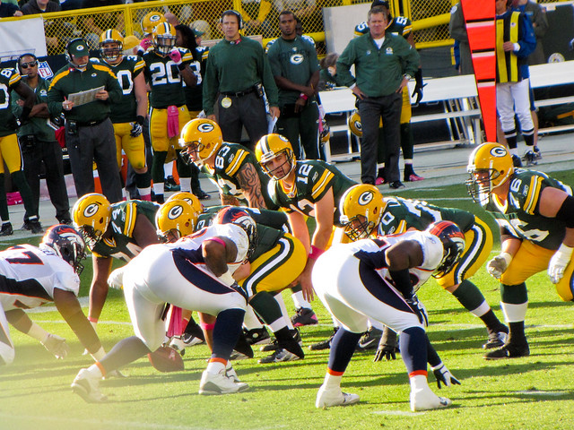 packer game 10