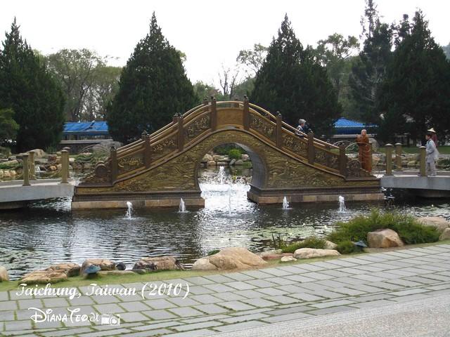 Chung Tai Chan Monastery 09