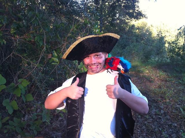 Pirate Jackson