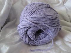 Lion-Brand Cotton Yarn