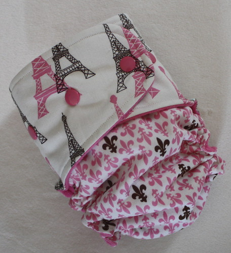 Paris Skinny Britches AI2