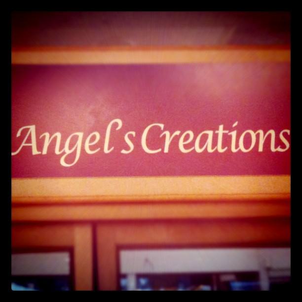 Angels creations
