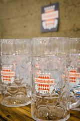 Kloutoberfest Beer Steins (johnnywangphotography) Tags: beer mugs oktoberfest mug stein steins kloutoberfest