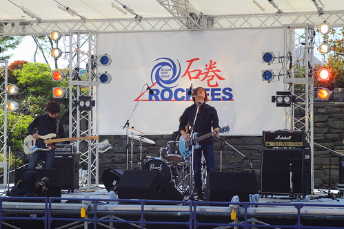 ISHINOMAKI ROCKFES 2011 03
